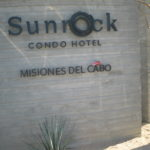The Misiones entrance sign
